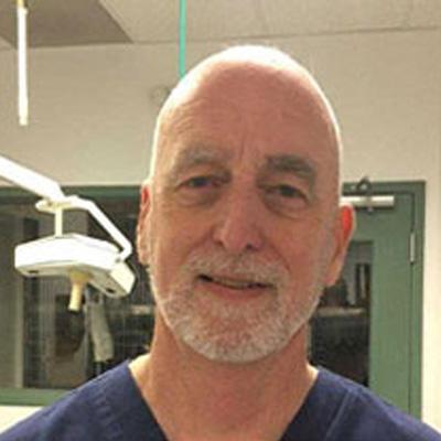 Dr. Michael Walsh